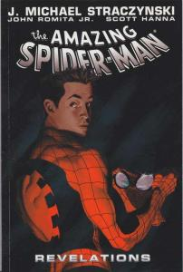 Amazing Spider-Man (2003 series) Trade Paperback #2, NM + (Stock photo)