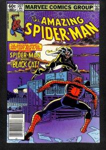 The Amazing Spider-Man #227 (1982)
