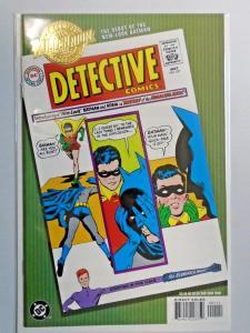 Millennium Edition Detective Comics #327 - see pics - 8.0 - 2000