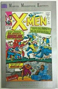 UNCANNY X-MEN#9 VF/NM 1993 MILESTONE EDITION MARVEL COMICS