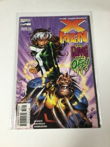 Uncanny X-Men 353 Nm Near Mint Marvel