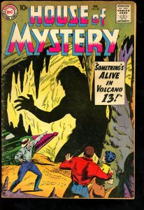 House of Mystery #83 (1959)