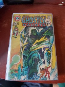 Ghostly Haunts #37 (1974)