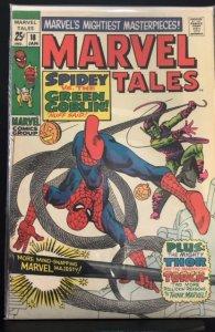 Marvel Tales #18 (1969)