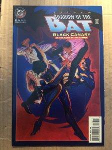 Batman: Shadow of the Bat #36 (1995)
