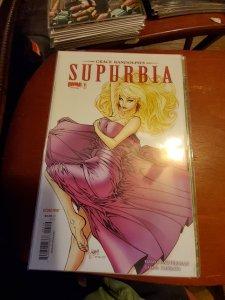 Supurbia #1 (2012)