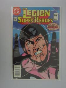 Legion of Super-Heroes (1980 2nd Series) #297 - 8.5 VF+ - 1983