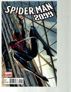 11 Spider-Man 2099 Marvel Comic Books # 1 (Variant) 2 3 4 5 6 7 8 9 10 11 TJ4