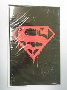 Superman #75 6.0 FN Polybagged (1993 2nd Series)