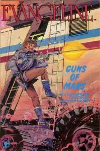 Evangeline (1984 series) #1, NM (Stock photo)