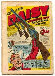 Battle #24 19532- Atlas comics- Iwo Jima G