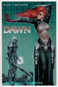 DAWN #4, NM, Joseph Linsner, Good Girl, 1996, Unread, CFD,more JML in our store