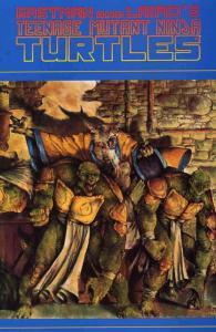 Teenage Mutant Ninja Turtles (1st Series) #35 VF; Mirage | save on shipping - de