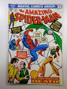 The Amazing Spider-Man #127 (1973) FN-