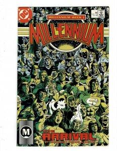 13 Comics Millennium 1 2 3 4 5 6 7 8 Robin 1 2 3 4 5 SB1