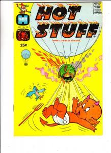 Hot Stuff the Little Devil #105 (Jul-71) FN/VF+ Mid-High-Grade Hot Stuff