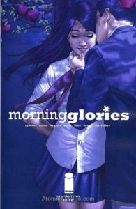 Morning Glories #32 VF/NM; Image | save on shipping - details inside