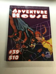 Adventure House Catalog 39 Nm Near Mint