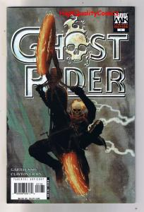 GHOST RIDER #1, NM, Limited, Variant, Garth Ennis, 2005, more GR in store