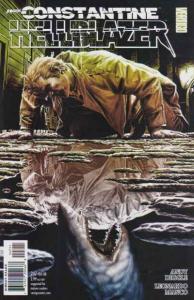Hellblazer (1988 series) #247, NM (Stock photo)