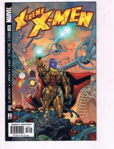 Xtreme X-Men #16 VF Marvel Comic Book Claremont Rogue 2001 DE9