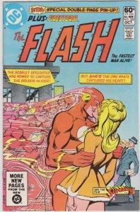 The Flash #302 (1981)