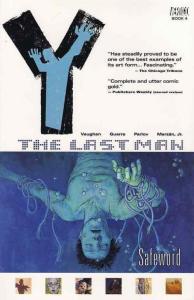 Y: The Last Man Deluxe #4 VF/NM; DC/Vertigo | save on shipping - details inside