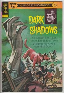 Dark Shadows #23 (Dec-73) FN/VF Mid-High-Grade Barnabus Collins