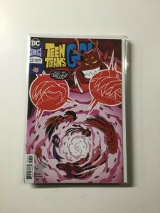 Teen Titans Go! #33 (2019) HPA
