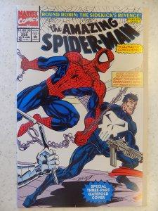AMAZING SPIDER-MAN # 358