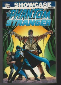 SHOWCASE PRESENTS- THE PHANTOM STRANGER VOL. 2 DC COMICS 2008 FIRST PRINT