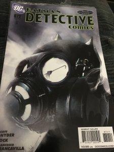 Detective Comics #872 Mint