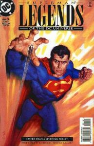 Legends of the DC Universe #1, NM + (Stock photo)