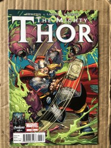 The Mighty Thor #13 (2012)