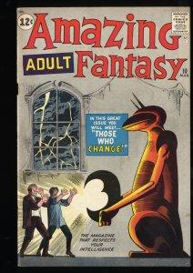 Amazing Adult Fantasy #10 FN/VF 7.0