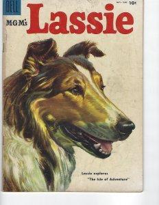 Lassie 22