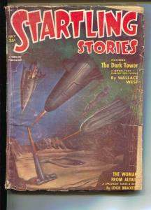Startling Stories-Pulp-7/1951-Leigh Brackett-Wallace West