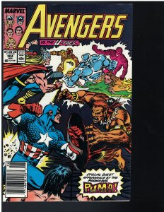 Avengers #304 (Marvel, 1989) NM-
