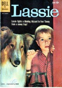 Lassie(Dell) # 48