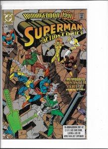 Action Comics #670 (1991)