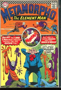 Metamorpho #5 (1966)