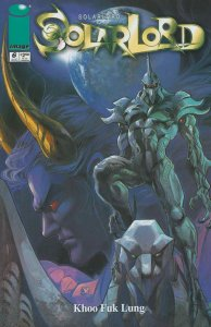 Solar Lord #6 VF/NM; Image | save on shipping - details inside