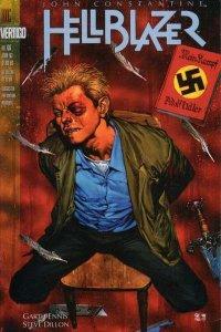 Hellblazer (1988 series) #66, NM (Stock photo)