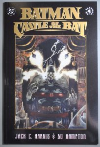 Batman Castle of the Bat (1994) TPB    VF/Better     See Actual Photo
