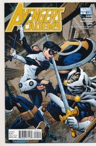 Avengers Academy (2010) #9 NM