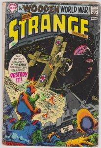 Strange Adventures #225 (1970)
