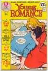 Young Romance Comics (1963 series) #175, VG- (Stock photo)