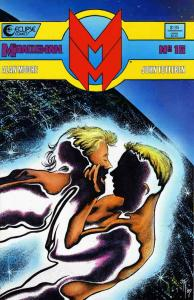 Miracleman #16 VF; Eclipse | save on shipping - details inside