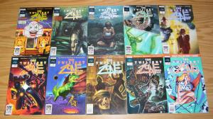 Twilight Zone #1-11 VF/NM complete series + premiere + annual + special + more