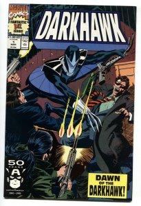 Darkhawk #1 1st appearance comic book 1991 VF/NM